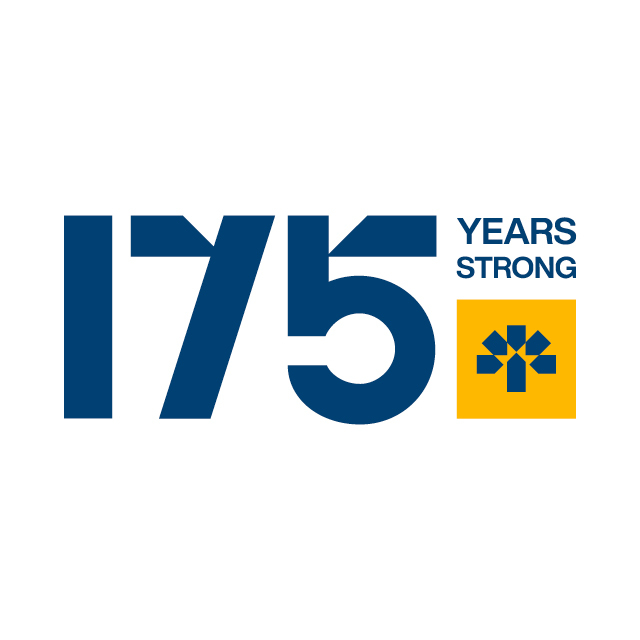 Celebrating 175 years with Laurentian Bank